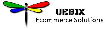 Uebix E-Commerce Solutions Agency